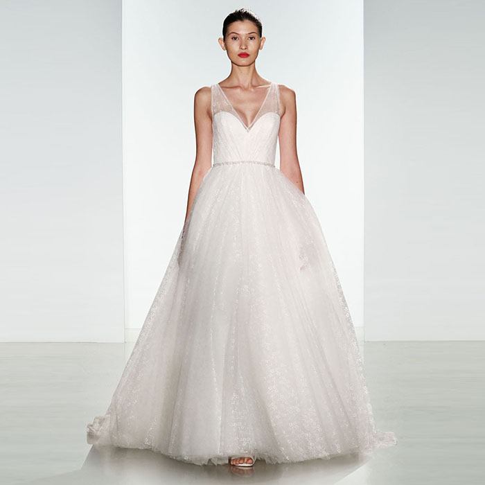 Christos Bridal Candace