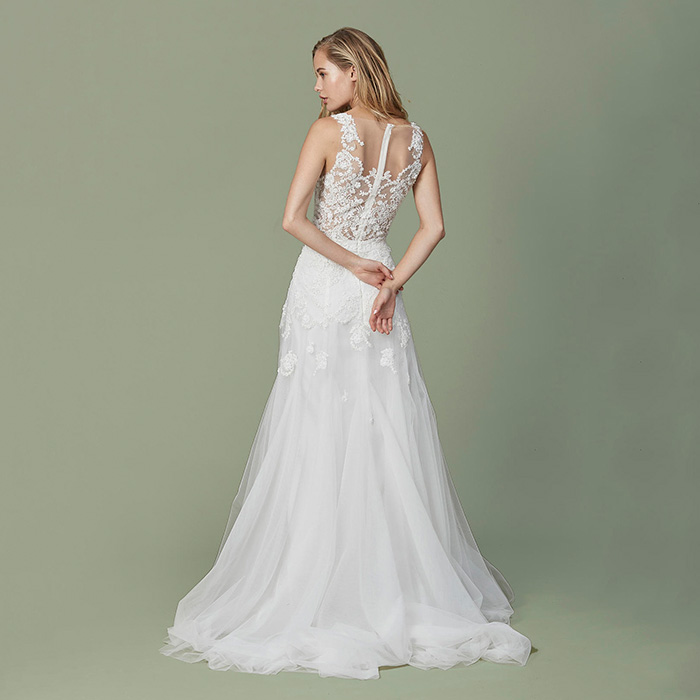 Christos Bridal Paisley