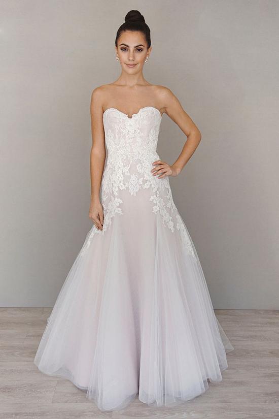 ALVINA VALENTA Style 9607. Was $3825