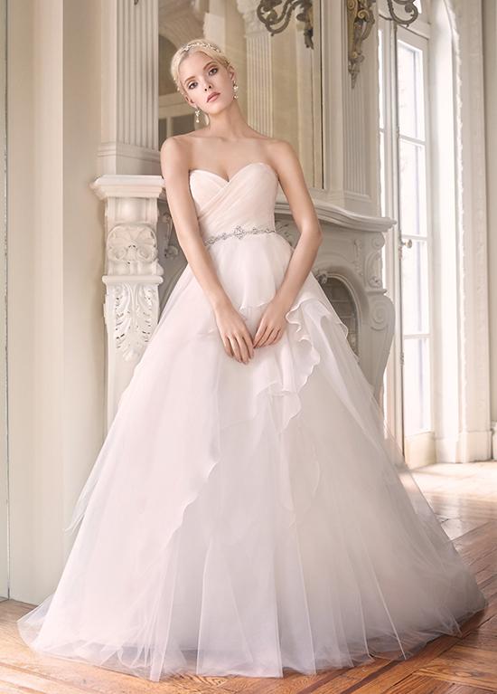 ALVINA VALENTA Style 9608. Was $3060