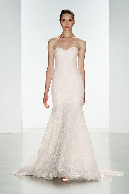sample sale wedding dresses at haute bride // san francisco bay area ...