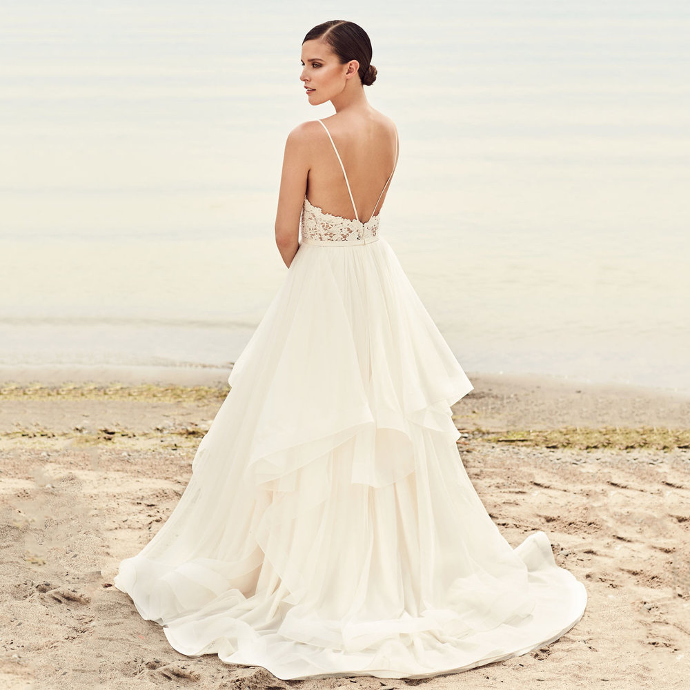 Mikaella Bridal Style #2101