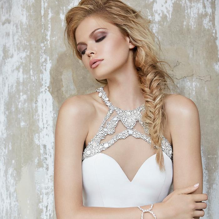COMING SOON! Sloane Wedding Dress