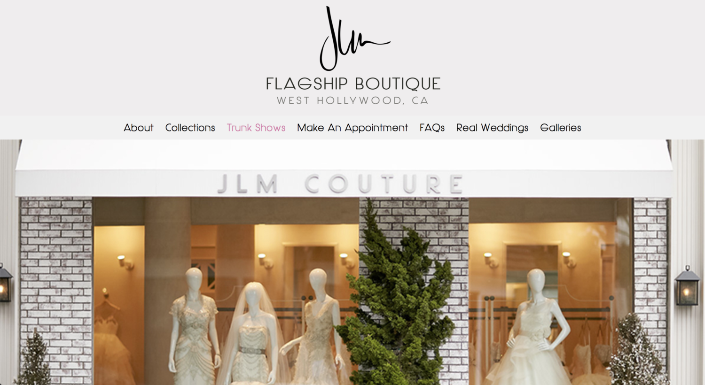 5677f28c6b6b JLM COUTURE — HAUTE BRIDE™ | San Francisco Bay Area Wedding Dress Boutique  and Jewelry Designer