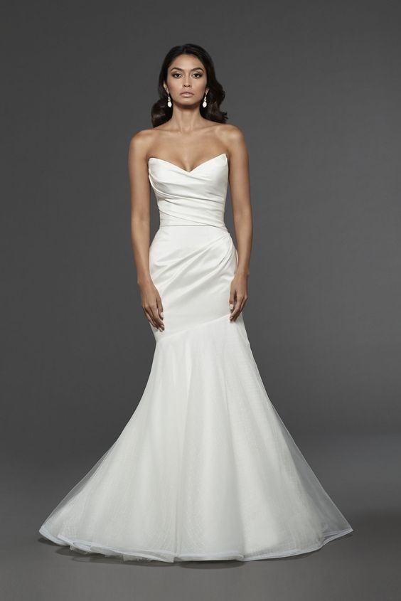 Matthew Christopher - Nena Wedding Dress