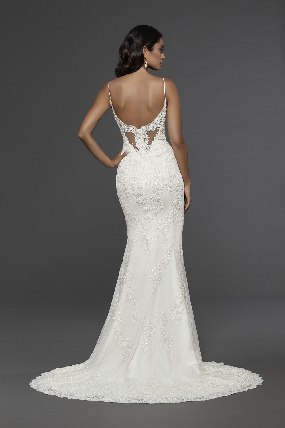 Matthew Christopher - Hayworth Wedding Dress