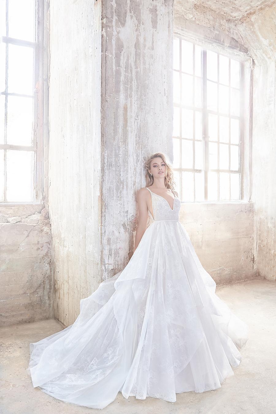 Hayley Paige - Kellan