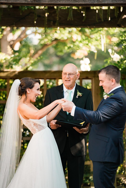 Pastel Perfect Wedding Day