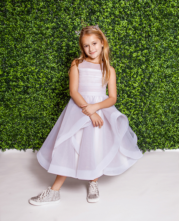 La Petite Hayley Paige Flower Girl Dress CollectionLa Petite Hayley Paige Flower Girl Dress Collection