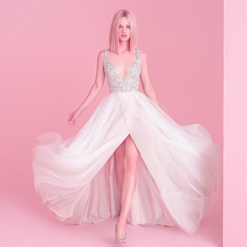 Wedding Dress Designers Haute Bride San Francisco Bay Area
