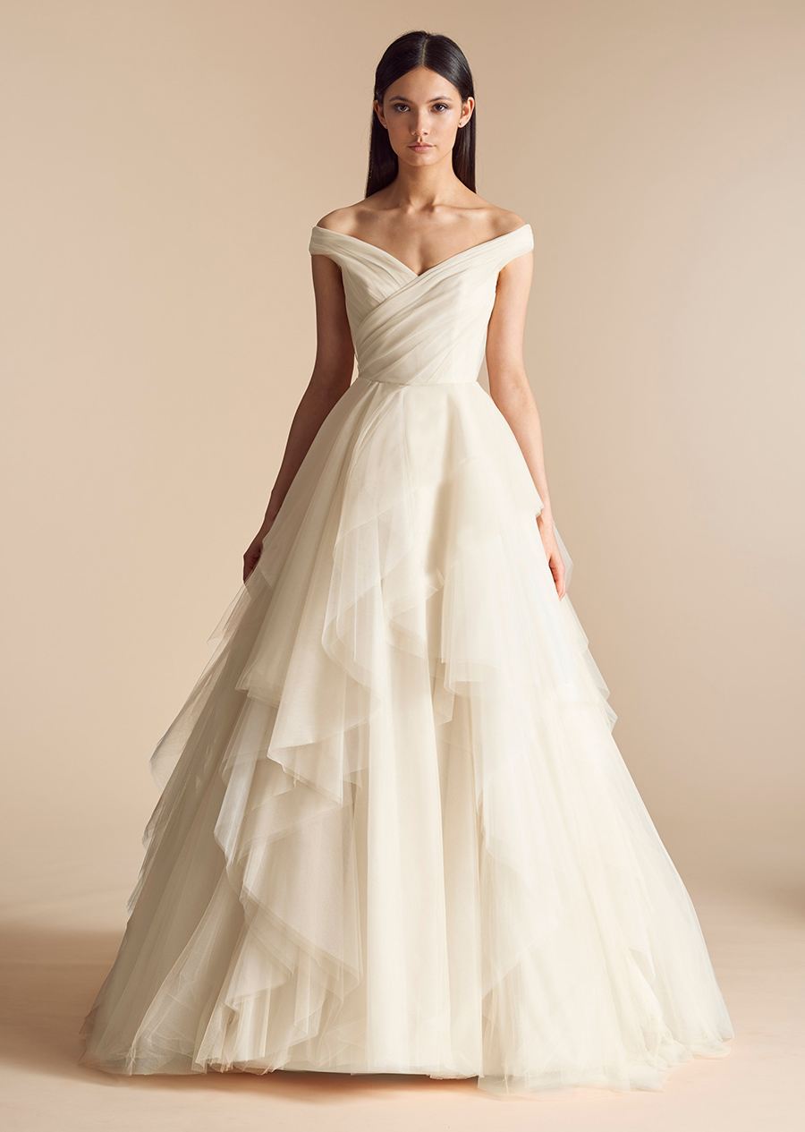 77c9438ea3a Ball Gown Skirts Spring 2018 - Gomes Weine AG