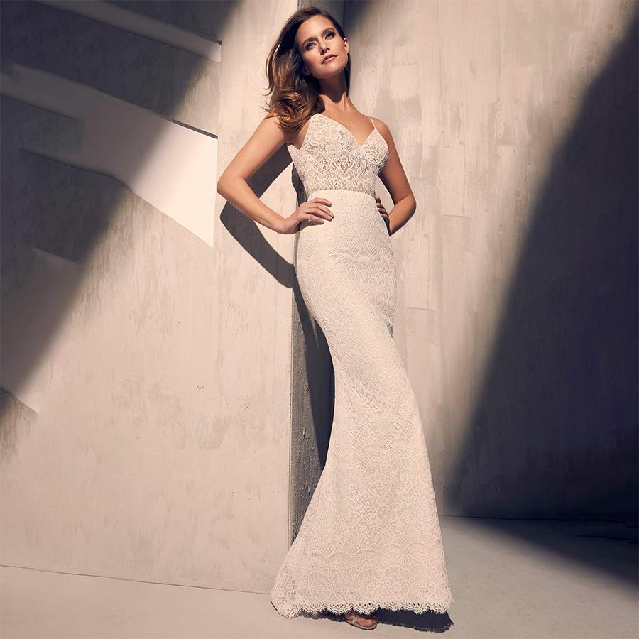 Mikaella Bridal Style 2215