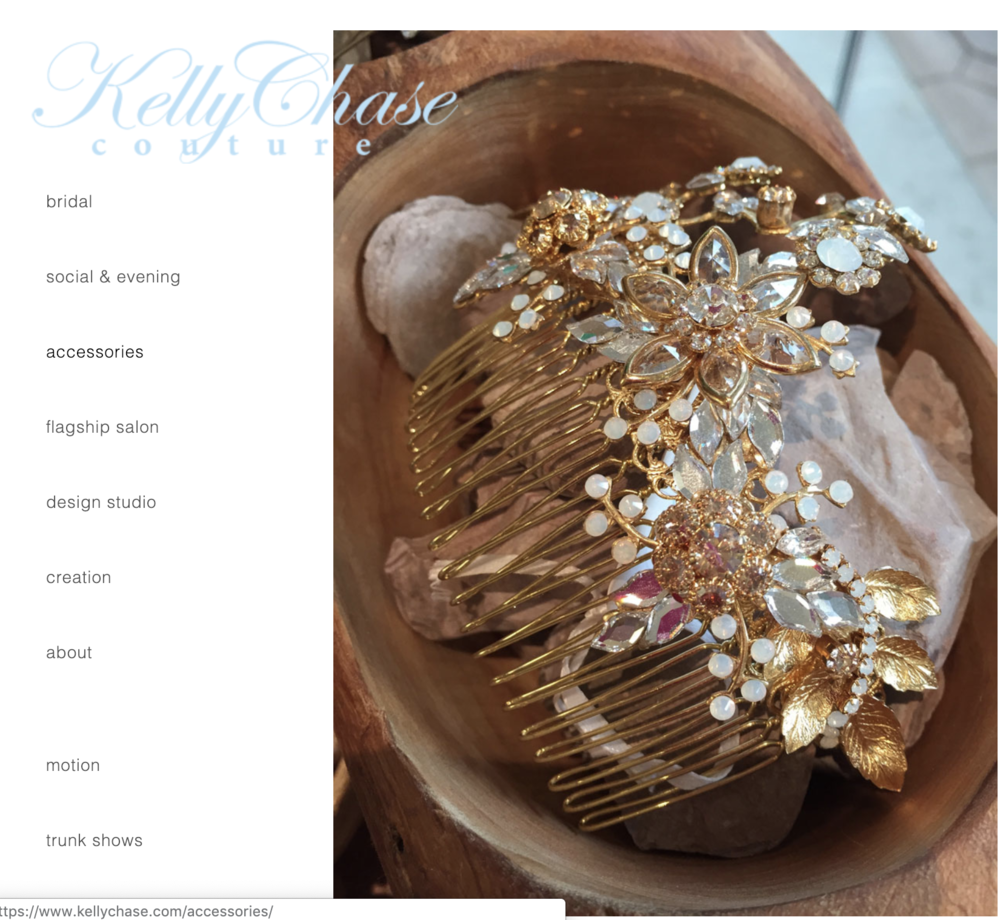 Kelly Chase Couture
