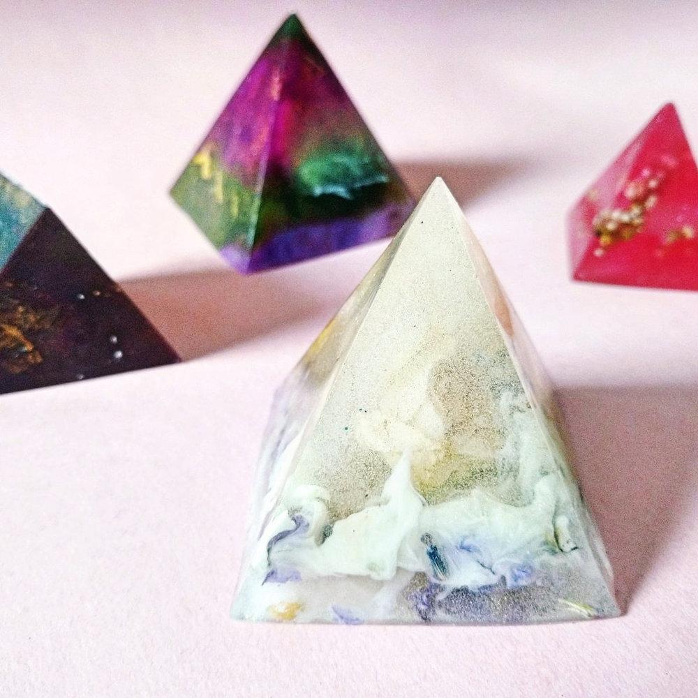 lisa terry-resin pyramids.jpg