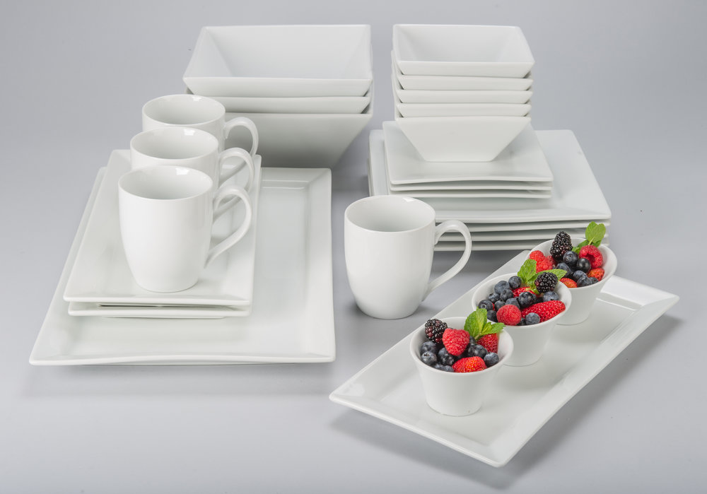 Based in California BIA Cordon Bleu has been crafting superb stoneware porcelain dinnerware and bakeware for 60 years. From contemporary patterns to ... & BIA Cordon Bleu