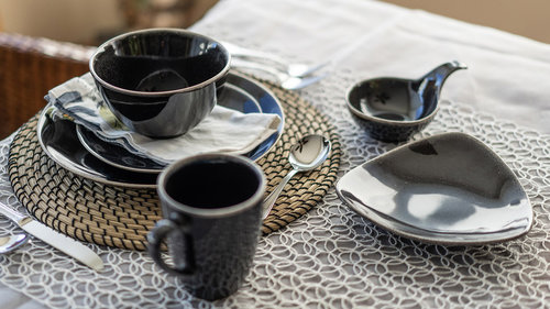 cb5a9993d1f0 For over 65 Years BIA Cordon Bleu has been crafting superb stoneware,  porcelain dinnerware and bakeware.