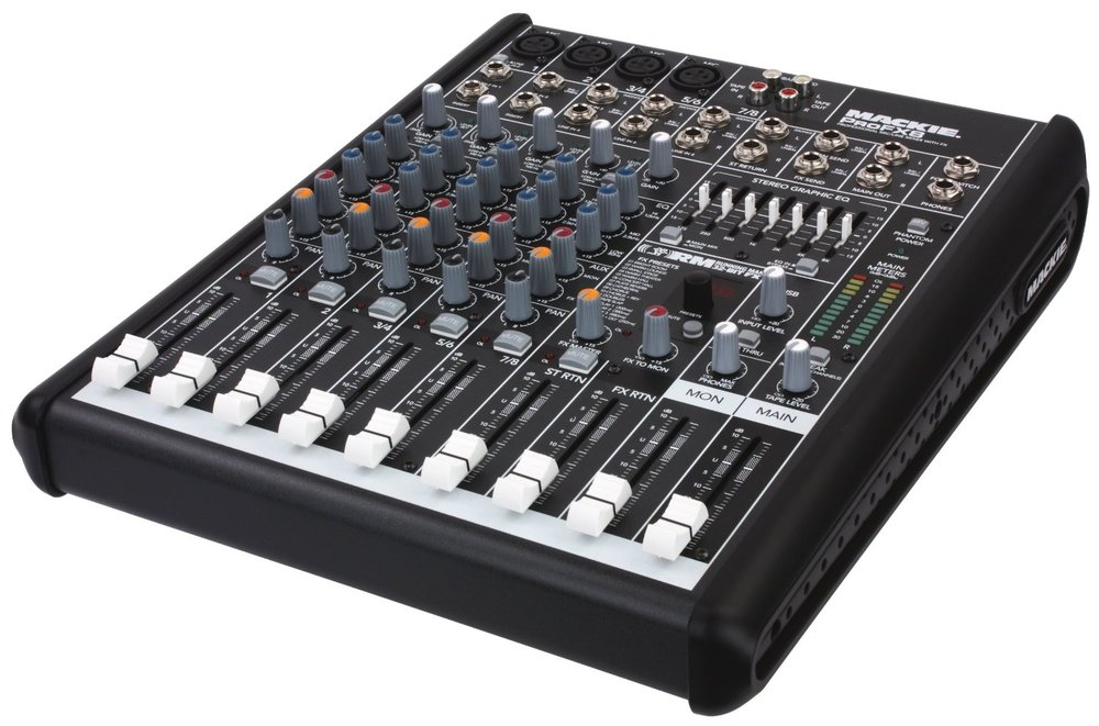 Audio Board Rentals - Not sure what an audio board is or does? Audio boards are the