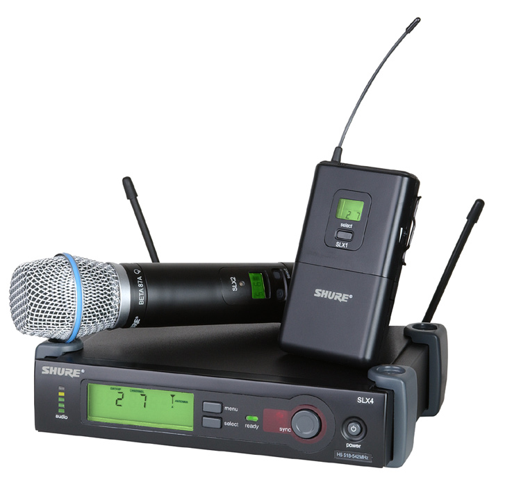 Microphone Rentals - Are you needing your audience, guests or attendees to hear what is being said? Our audio microphone rentals are extremely reliable & easy to use. Our wireless handheld microphones, headset mics & lavalier or lapel microphone rentals give you the flexibility needed to meet your audio demands.