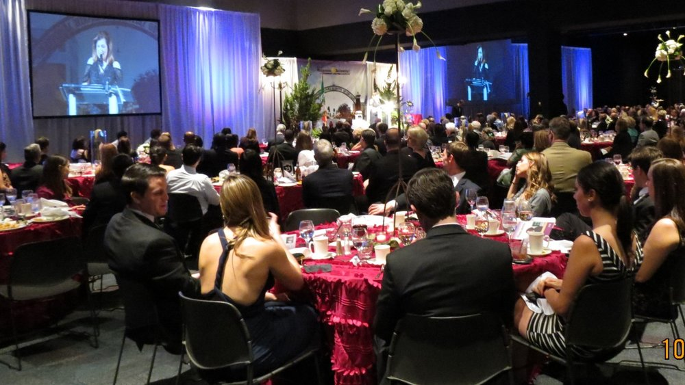Fundraiser & Charity Events   Gala Dinners - Live Auction - Luncheons  Tampa | St. Petersburg | Orlando