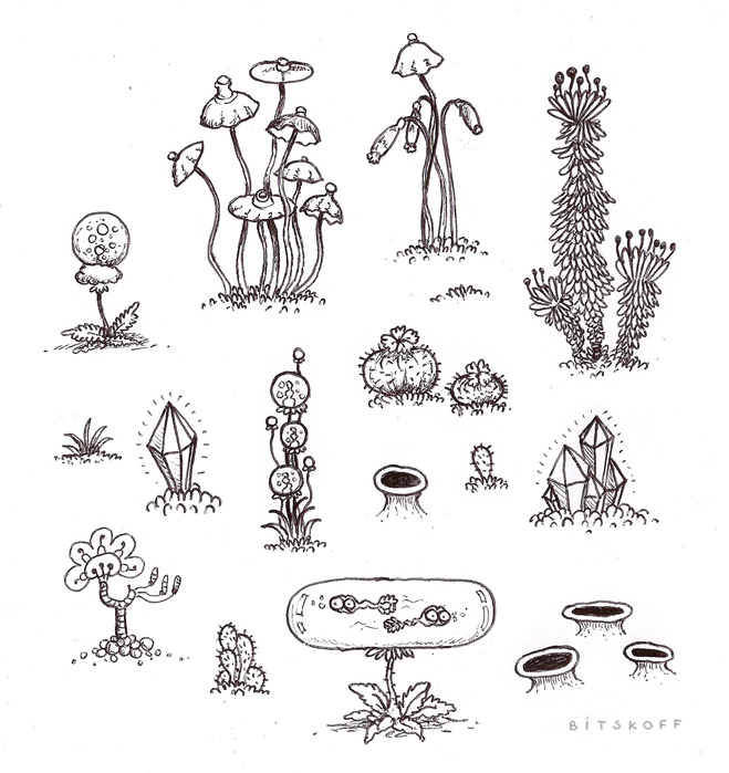 alienPlants