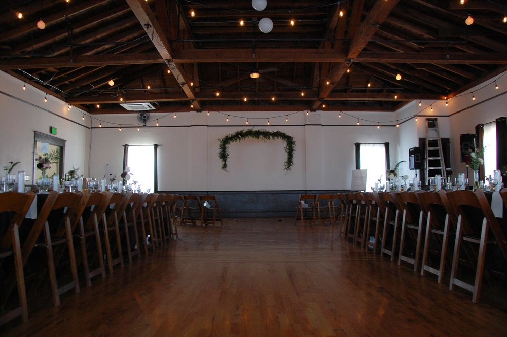 Baker wedding venue junglespirit Gallery