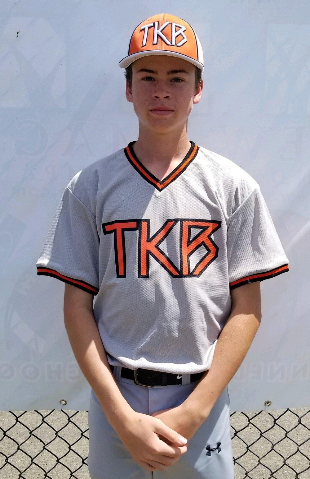 - TYLER SEALAge: 15Class of 2021, Monterey High School Position: Pitcher/OFHeight: Weight: