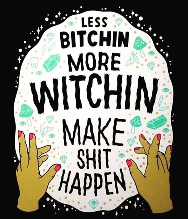 My mantra for the year