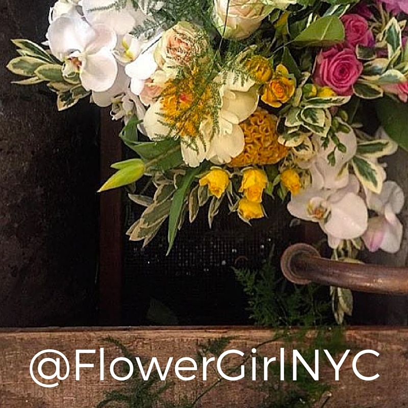 Need a little Flower inspiration? Not all of the posts are wedding related, but all of the posts ARE gorgeous.