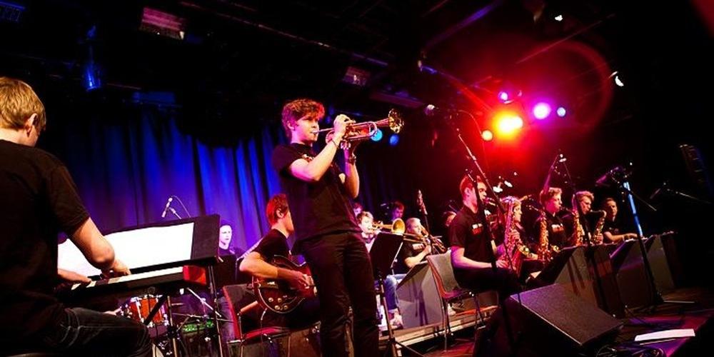 Source - www.eventbrite.co.uk/e/ronnie-scotts-jazz-evening-tickets-22540620603