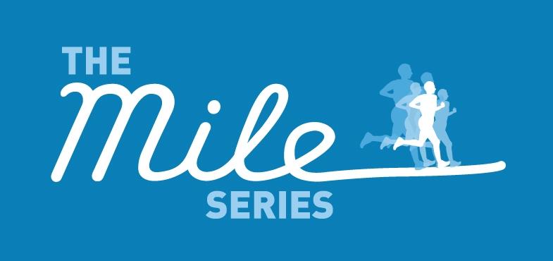 Ealing mile logo