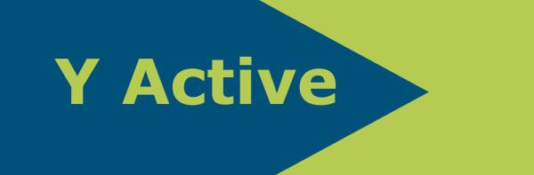 Y Active logo