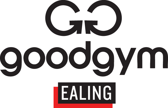 Good Gym Ealing logo
