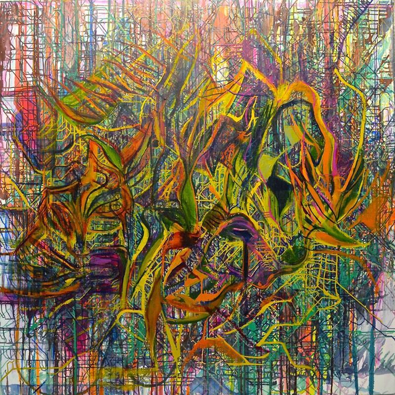 Egocentric by Marc-Aaron Hyman