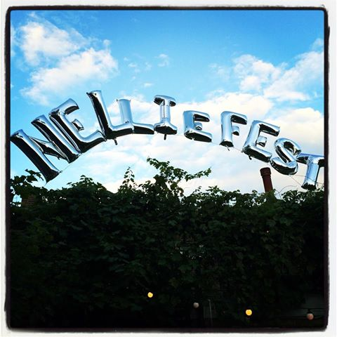 Nelliefest