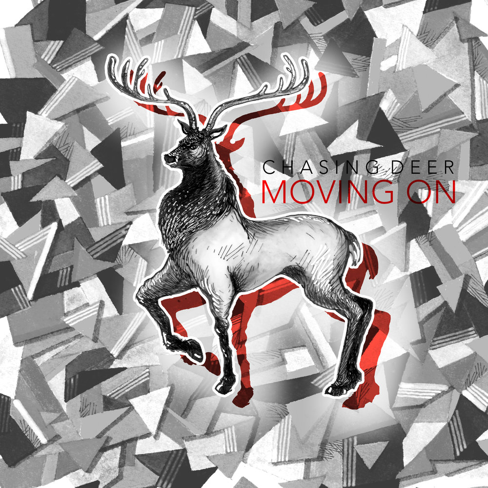 Chasing Deer - Moving On