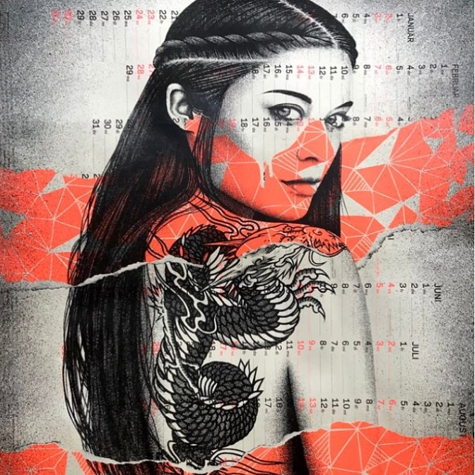 West London Art Factory, Fin DAC