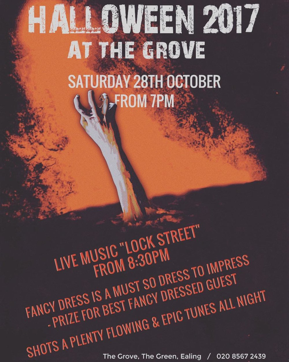 halloween at the grove — queen of the suburbs. best things to do and