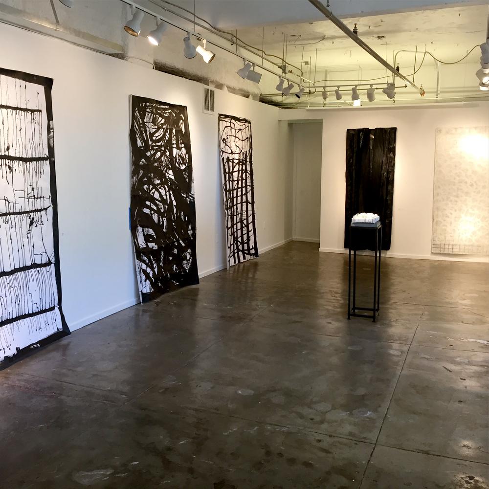 Verge - Shift Gallery, 2015