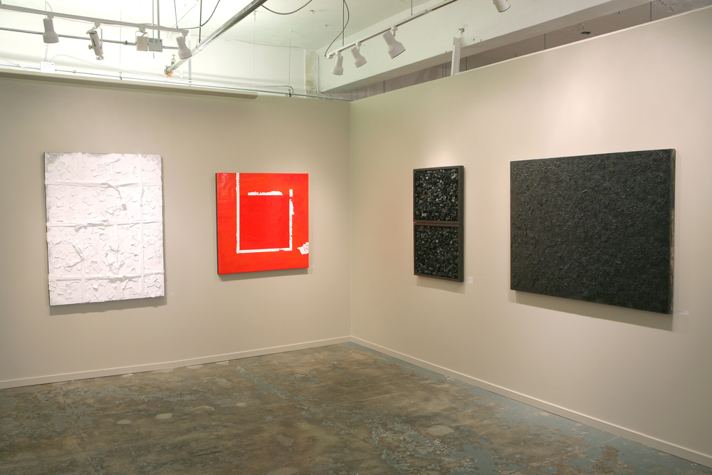 Emanations - Shift Gallery, 2013