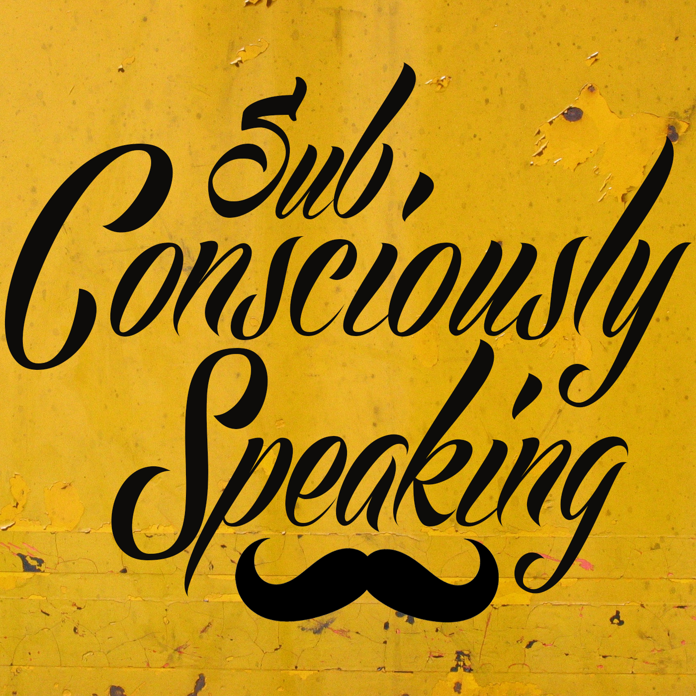 Sub-Consciously Speaking