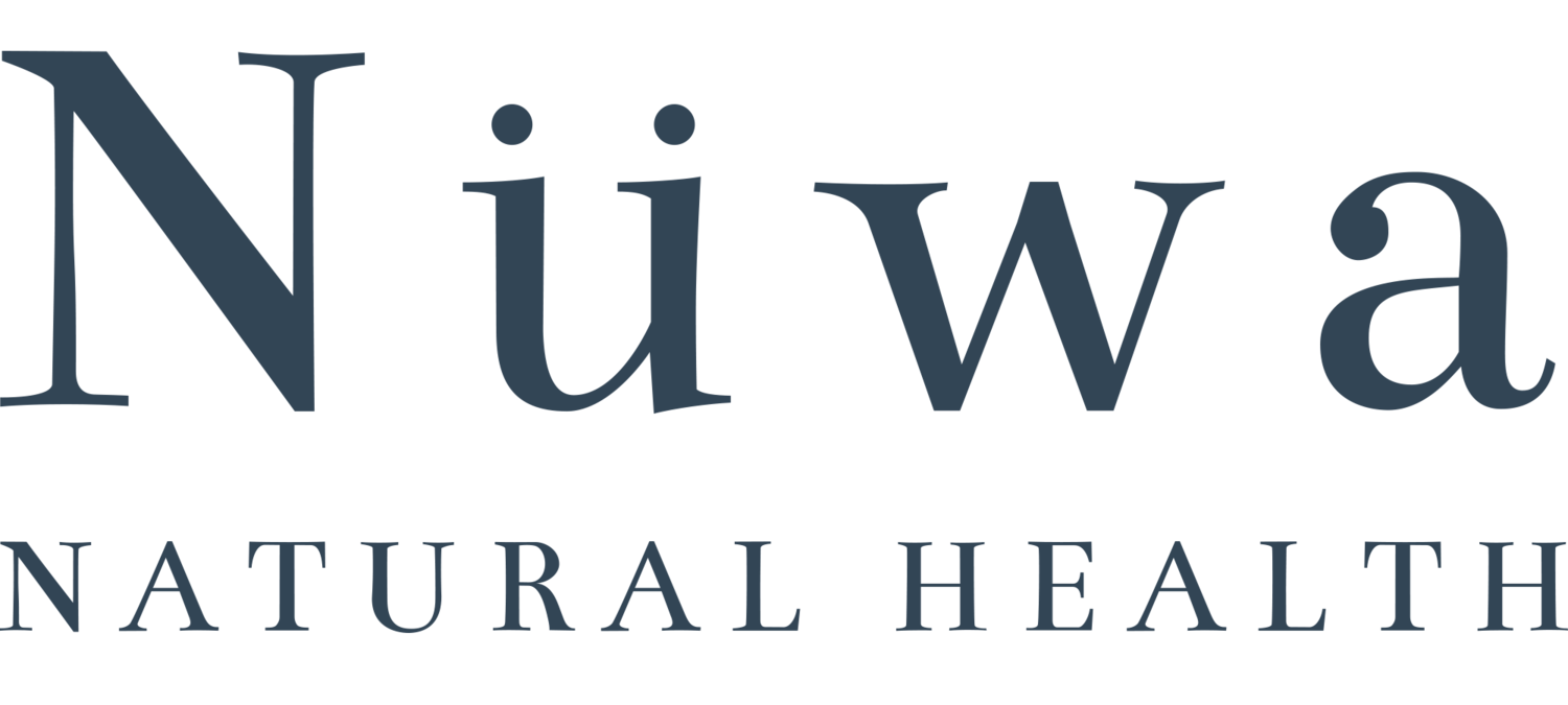 Nuwa Natural Health Gold Coast