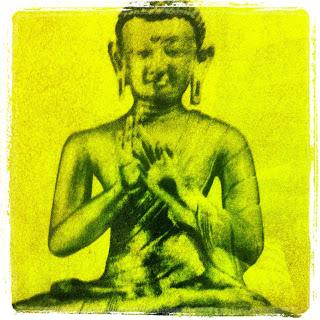 Yoga Speak: Inner Strength