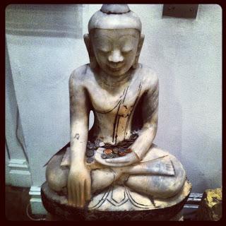 Yoga Speak: Peacefully Unfolding