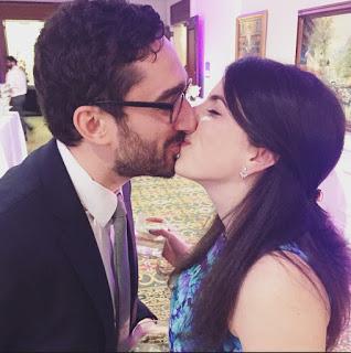 Alexandra & Jeff