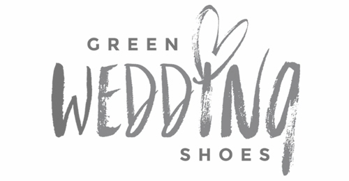 Copy of Copy of green wedding shoes