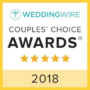 wedding videography best award prix meilleur videaste mariage 3 Petits Points 2018.png