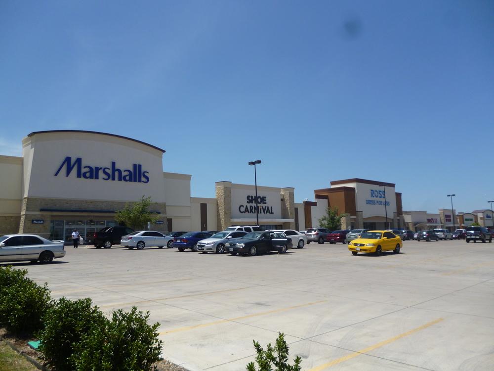 The Shoppes at Renaissance Square   2600-2748 Renaissance Sq, Fort Worth, TX
