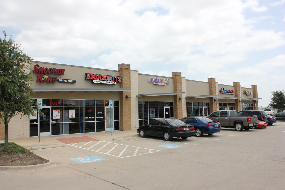 Western Center Plaza   2901 Western Center Blvd, Fort Worth, TX