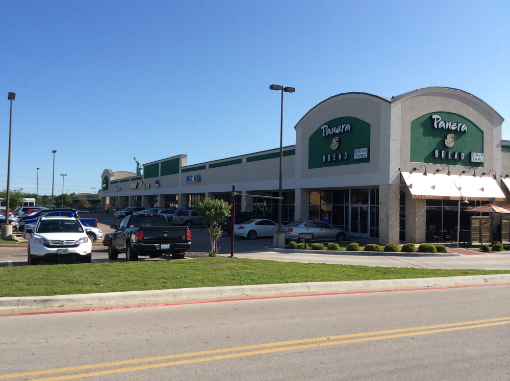 Precinct Line Shopping Center   1804-1836 Precinct Line Rd, Hurst, TX