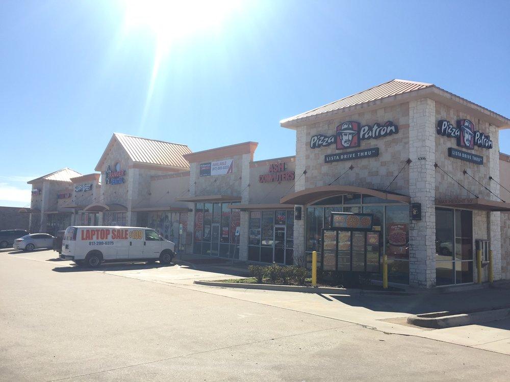 Matlock Plaza   4306 Matlock Rd, Arlington, TX 76018